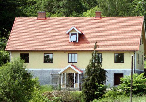 Fastighet.Hyreshus-karsholm